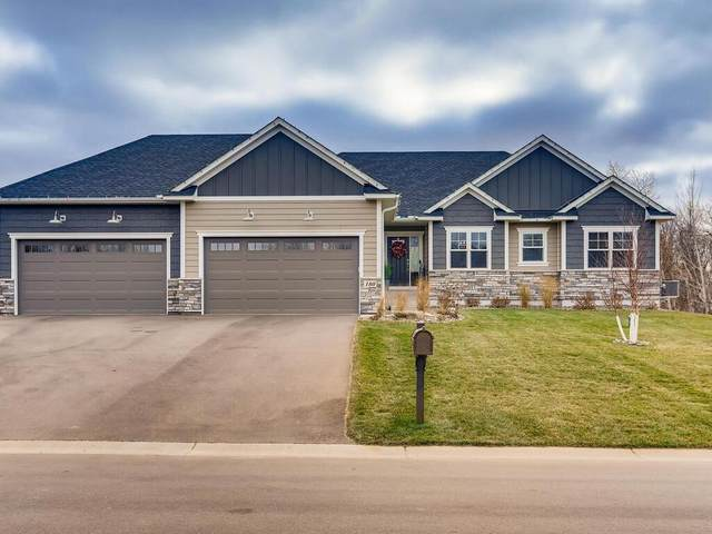 180 173rd Lane NE, Ham Lake, MN 55304 (#5695097) :: The Preferred Home Team