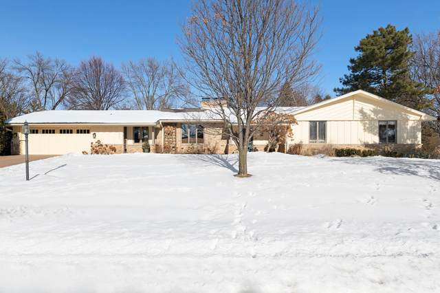 5421 Highwood Drive W, Edina, MN 55436 (#5695165) :: Happy Clients Realty Advisors