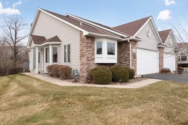 7355 Lake Ridge Drive, Savage, MN 55378 (#5695230) :: Tony Farah | Coldwell Banker Realty