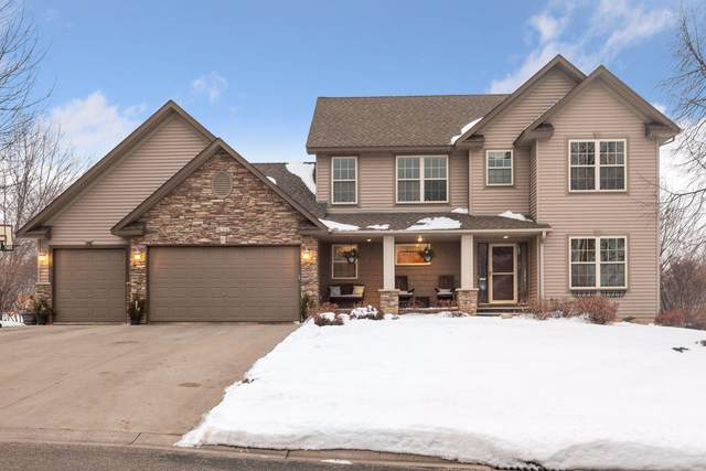 16312 Gunflint Trail, Lakeville, MN 55044 (#5695255) :: Bos Realty Group