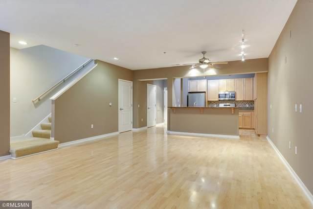 445 Wacouta Street #105, Saint Paul, MN 55101 (MLS #5695277) :: RE/MAX Signature Properties