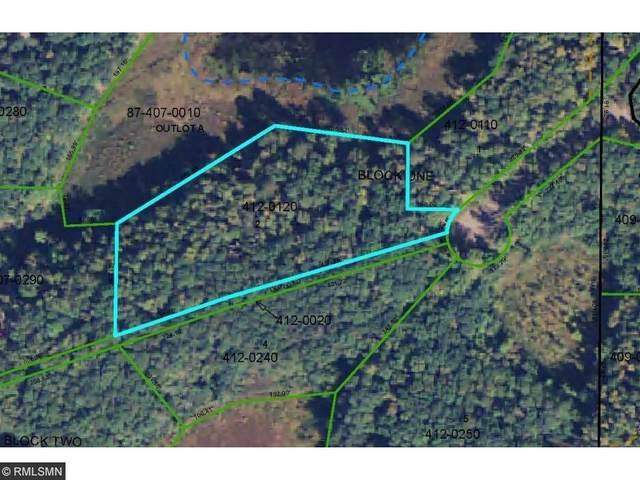 L2 B1 Deer Path Circle SW, East Gull Lake, MN 56401 (#5695343) :: The Pietig Properties Group