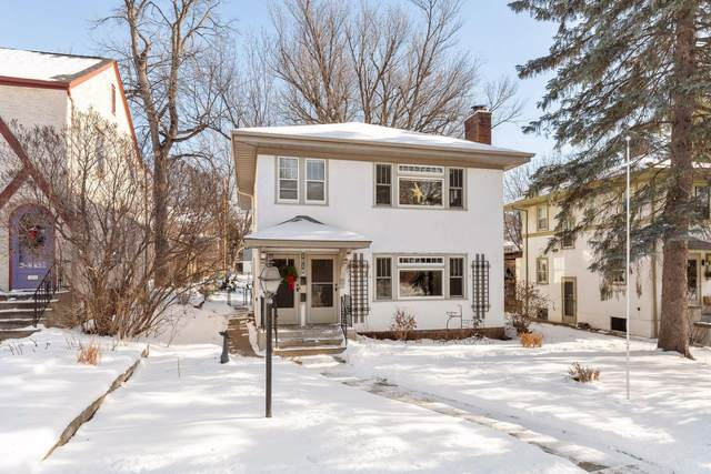 1516 Chelmsford Street, Saint Paul, MN 55108 (#5695385) :: Holz Group