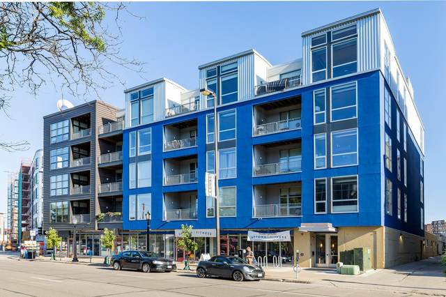 1211 Lagoon Avenue #304, Minneapolis, MN 55408 (MLS #5695420) :: RE/MAX Signature Properties