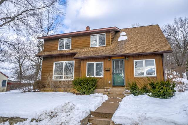 231 Union Street, River Falls, WI 54022 (#5695481) :: Lakes Country Realty LLC