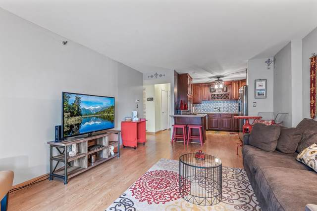 121 Washington Avenue S #505, Minneapolis, MN 55401 (MLS #5695530) :: RE/MAX Signature Properties