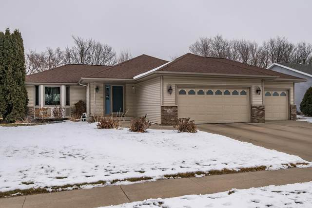 5428 Nicklaus Drive NW, Rochester, MN 55901 (#5695572) :: The Preferred Home Team