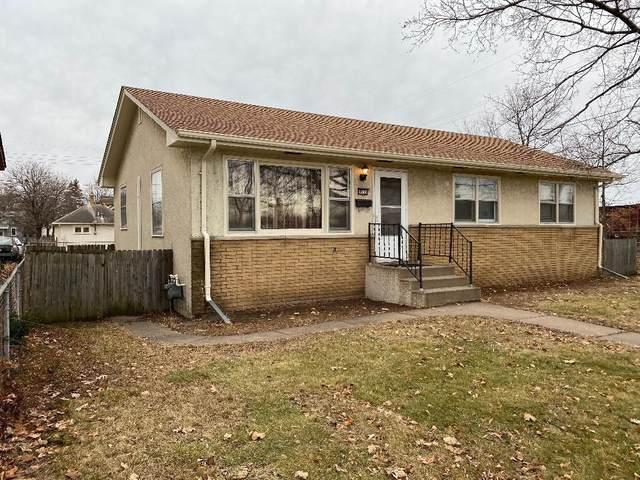 4559 Knox Avenue N, Minneapolis, MN 55412 (MLS #5695602) :: RE/MAX Signature Properties