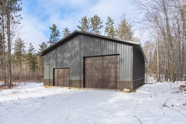 22891 Antler Road, Merrifield, MN 56465 (#5695619) :: The Pietig Properties Group