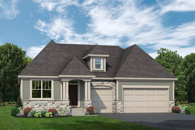 5501 Mehegan Court, White Bear Twp, MN 55127 (#5695686) :: The Smith Team