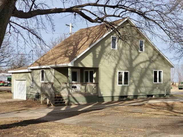812 Harvey Street, Tracy, MN 56175 (#5695832) :: The Pietig Properties Group
