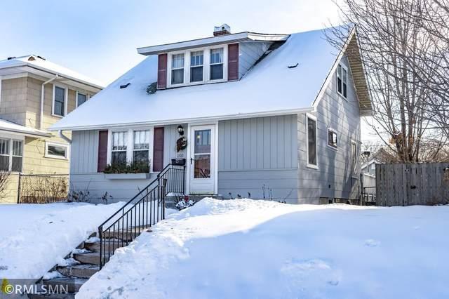 1202 Van Buren Avenue, Saint Paul, MN 55104 (#5695861) :: Happy Clients Realty Advisors