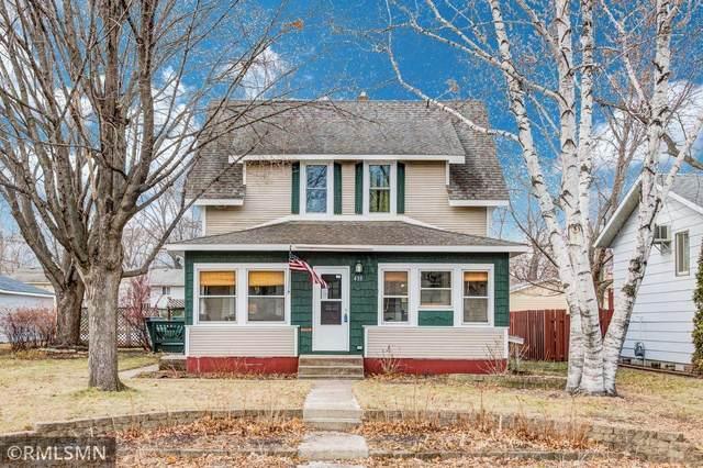 435 29th Avenue N, Saint Cloud, MN 56303 (#5695880) :: The Preferred Home Team