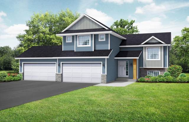 25920 22nd Street W, Zimmerman, MN 55398 (#5695930) :: Holz Group