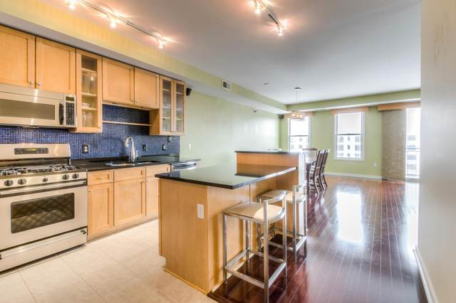 209 8th Street E #406, Saint Paul, MN 55101 (#5696090) :: Happy Clients Realty Advisors