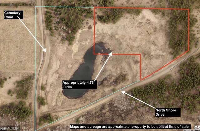 xxx Deer Drive, Sturgeon Lake, MN 55783 (#5696095) :: Lakes Country Realty LLC