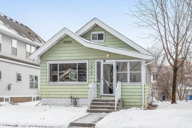 1410 Juliet Avenue, Saint Paul, MN 55105 (#5696160) :: Twin Cities South
