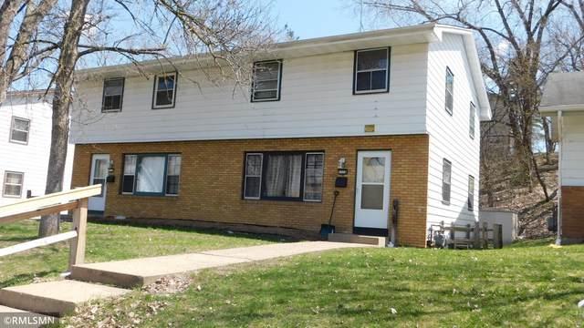 1316 Circle Terrace Boulevard NE, Columbia Heights, MN 55421 (MLS #5696543) :: RE/MAX Signature Properties