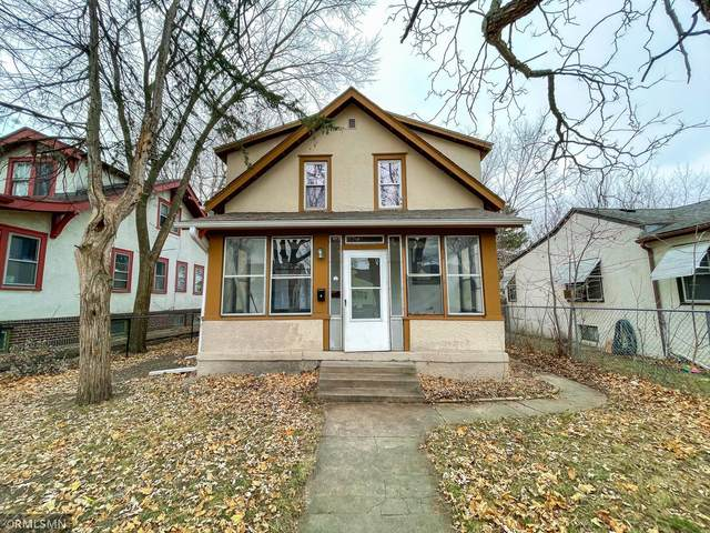 3623 Colfax Avenue N, Minneapolis, MN 55412 (#5696588) :: Tony Farah | Coldwell Banker Realty