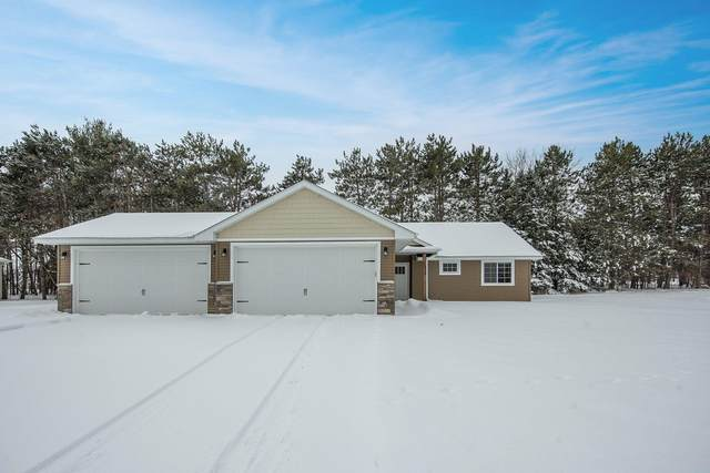 1215 Creekwood Drive, New Richmond, WI 54017 (#5696662) :: Happy Clients Realty Advisors