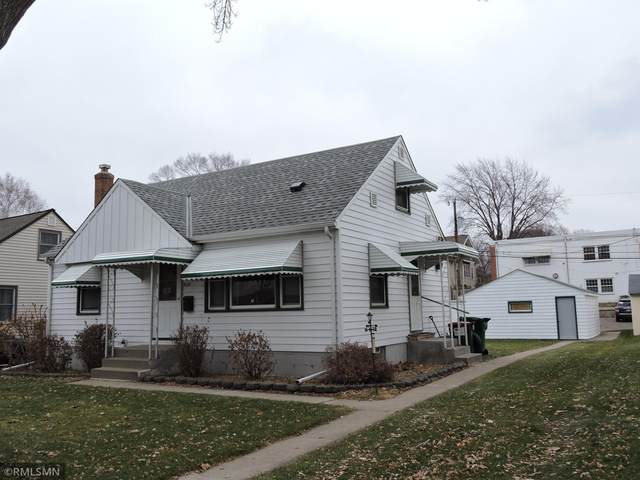 4237 Van Buren Street NE, Columbia Heights, MN 55421 (#5696665) :: Tony Farah | Coldwell Banker Realty