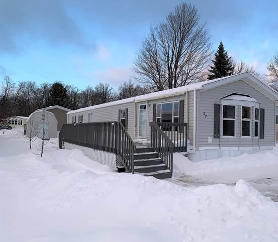 24577 County Rd. 76, Lot 27, Grand Rapids, MN 55744 (MLS #5697115) :: RE/MAX Signature Properties
