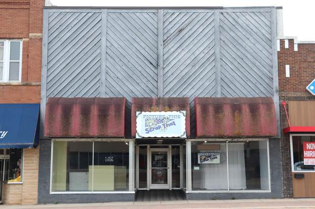 115 Downtown Plaza, Fairmont, MN 56031 (#5697262) :: Tony Farah   Coldwell Banker Realty