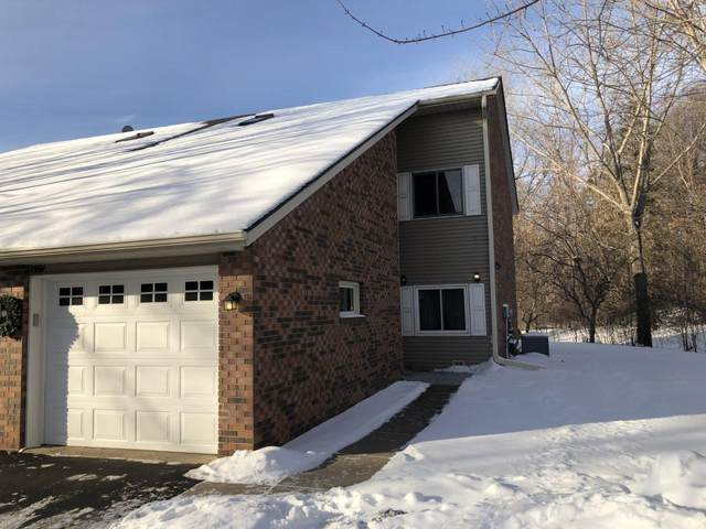 991 Pond View Court, Vadnais Heights, MN 55127 (MLS #5697367) :: RE/MAX Signature Properties