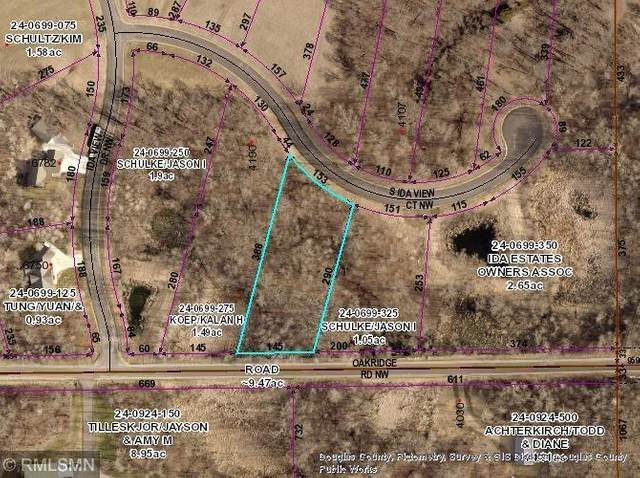 Lot 3 Blk 2 S Ida View Court NW, Ida Twp, MN 56308 (#5697391) :: The Pietig Properties Group