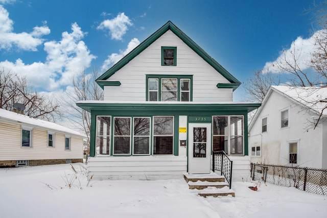 3735 Girard Avenue N, Minneapolis, MN 55412 (#5697427) :: Tony Farah | Coldwell Banker Realty