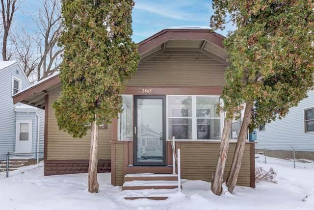3842 Bryant Avenue N, Minneapolis, MN 55412 (#5697437) :: Tony Farah | Coldwell Banker Realty