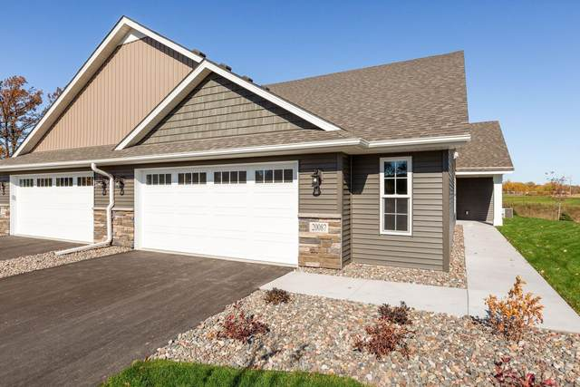 20087 Fitzgerald Circle N, Forest Lake, MN 55025 (#5697495) :: Holz Group