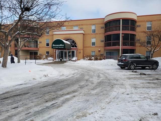 3232 N Fremont Avenue N #307, Minneapolis, MN 55412 (MLS #5697506) :: RE/MAX Signature Properties