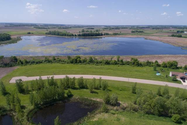 370 Lake Erin Drive, Green Isle, MN 55338 (#5697593) :: Bos Realty Group