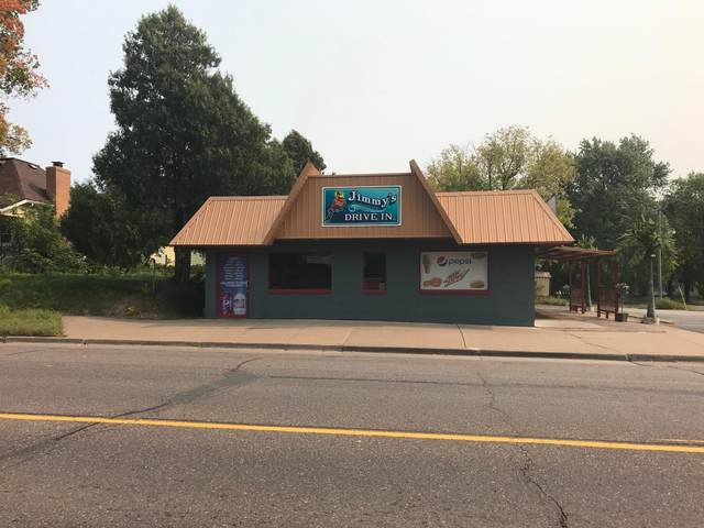 204 Wisconsin Avenue N, Frederic, WI 54837 (MLS #5697600) :: RE/MAX Signature Properties