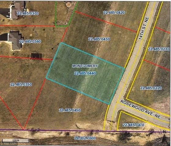 905 14th Street NE, Montgomery, MN 56069 (MLS #5697725) :: RE/MAX Signature Properties