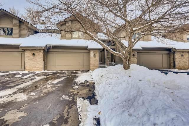 16388 Ellerdale Lane, Eden Prairie, MN 55346 (#5697728) :: The Preferred Home Team