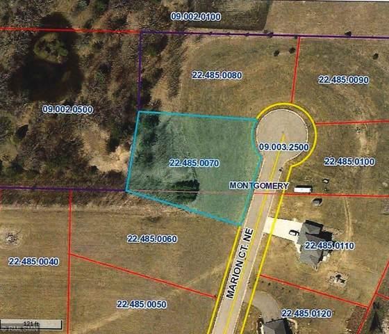 1009 Marion Court NE, Montgomery, MN 56069 (#5697751) :: The Preferred Home Team