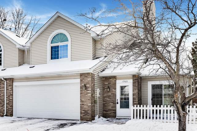 1760 Maple Court, Falcon Heights, MN 55113 (#5697820) :: Holz Group