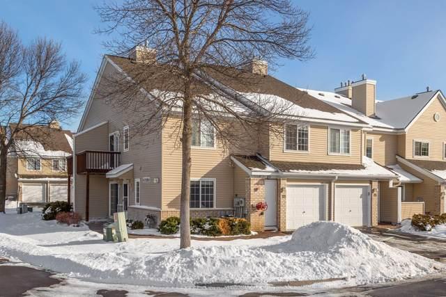 2210 Ranchview Lane N #125, Plymouth, MN 55447 (#5697832) :: Tony Farah | Coldwell Banker Realty