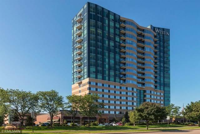 3209 Galleria #805, Edina, MN 55435 (MLS #5697955) :: RE/MAX Signature Properties