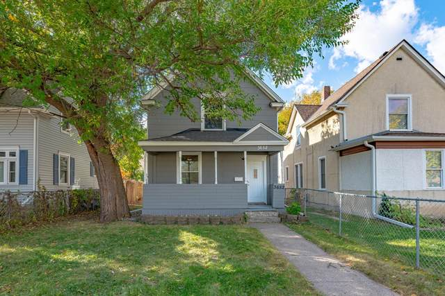 3652 S Nicollet Avenue, Minneapolis, MN 55409 (#5698001) :: Happy Clients Realty Advisors