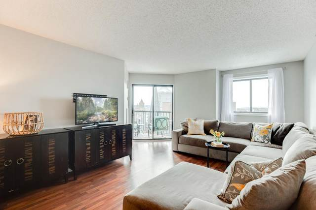 78 10th Street E #1404, Saint Paul, MN 55101 (MLS #5698010) :: RE/MAX Signature Properties