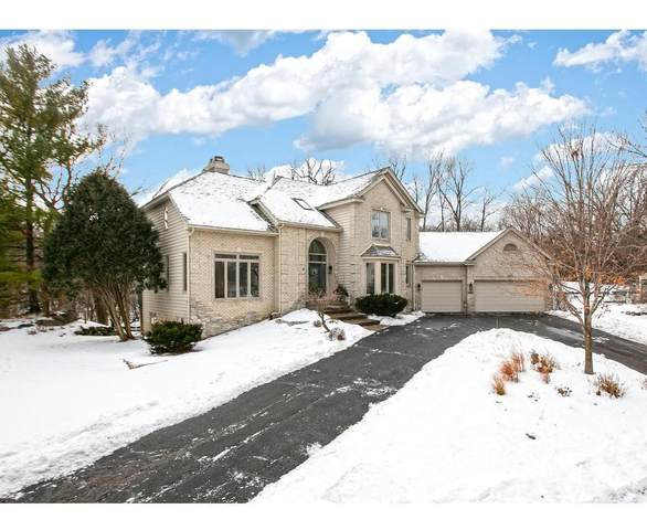 11735 Welters Way, Eden Prairie, MN 55347 (#5698068) :: The Janetkhan Group