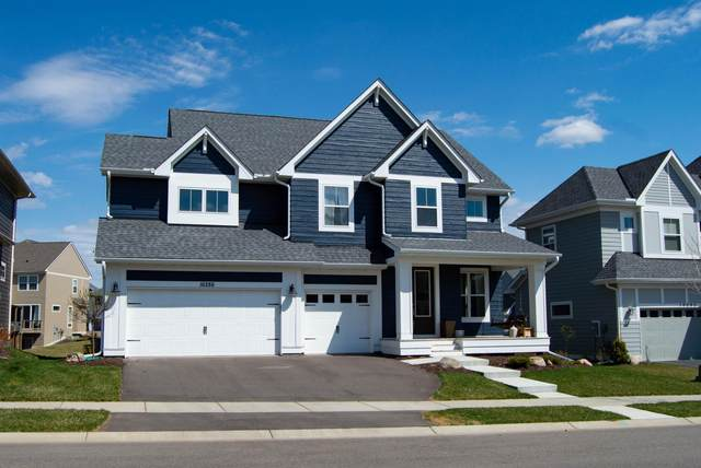 6325 Red Cedar Drive, Chaska, MN 55318 (#5698080) :: Tony Farah | Coldwell Banker Realty