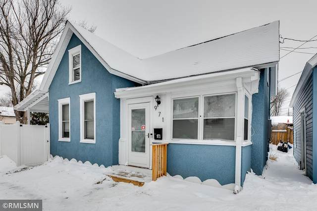 971 Mendota Street, Saint Paul, MN 55106 (MLS #5698089) :: RE/MAX Signature Properties