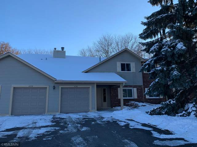 4350 Buckingham Court, Vadnais Heights, MN 55127 (#5698112) :: Bos Realty Group