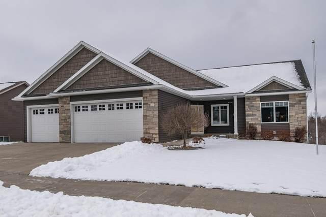2959 Pinewood Ridge Drive SE, Rochester, MN 55904 (#5698177) :: Happy Clients Realty Advisors