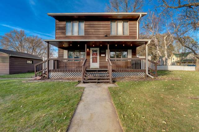 6944 Queen Avenue S, Richfield, MN 55423 (#5698283) :: The Janetkhan Group