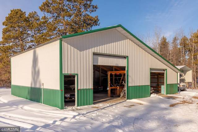 5948 County Road 13, Nisswa, MN 56468 (#5698356) :: Holz Group